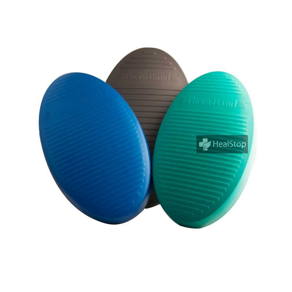 Stability Trainers-Green/Firm-Beginner