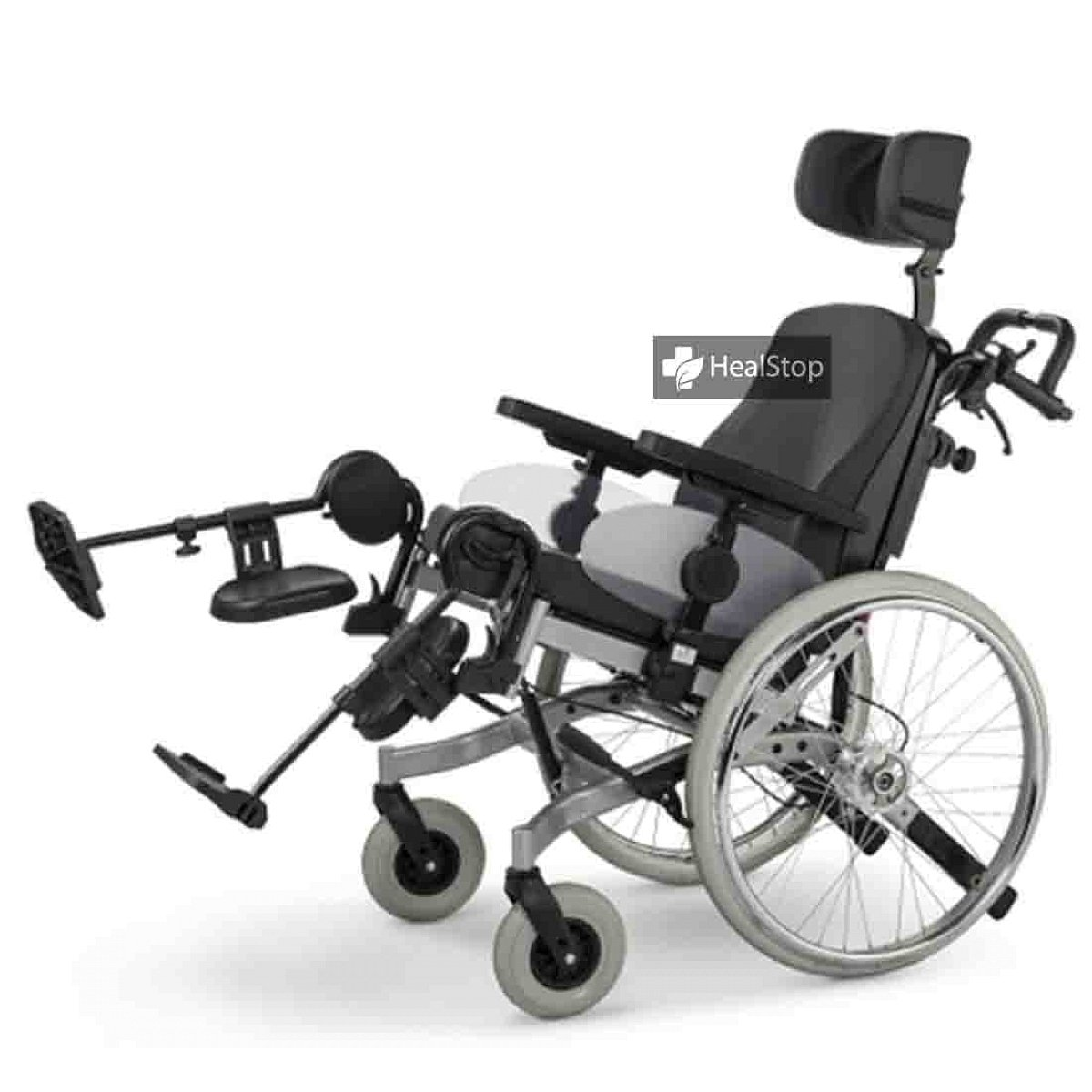 Freedom SOLERO Light Wheelchair