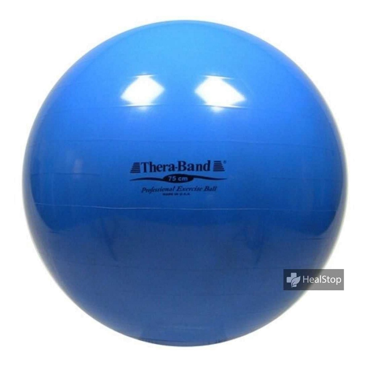 Bulk Exercise Balls-Blue/75cm
