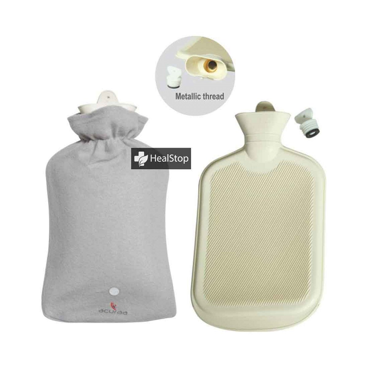 Hot Water Bag 2000ml (Standard)