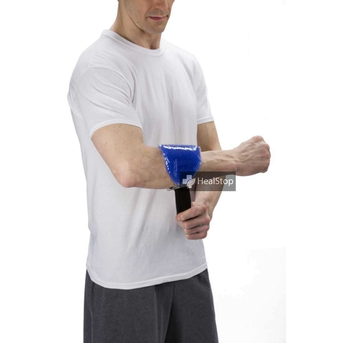 Hot & Cold Sports Pack With Strap