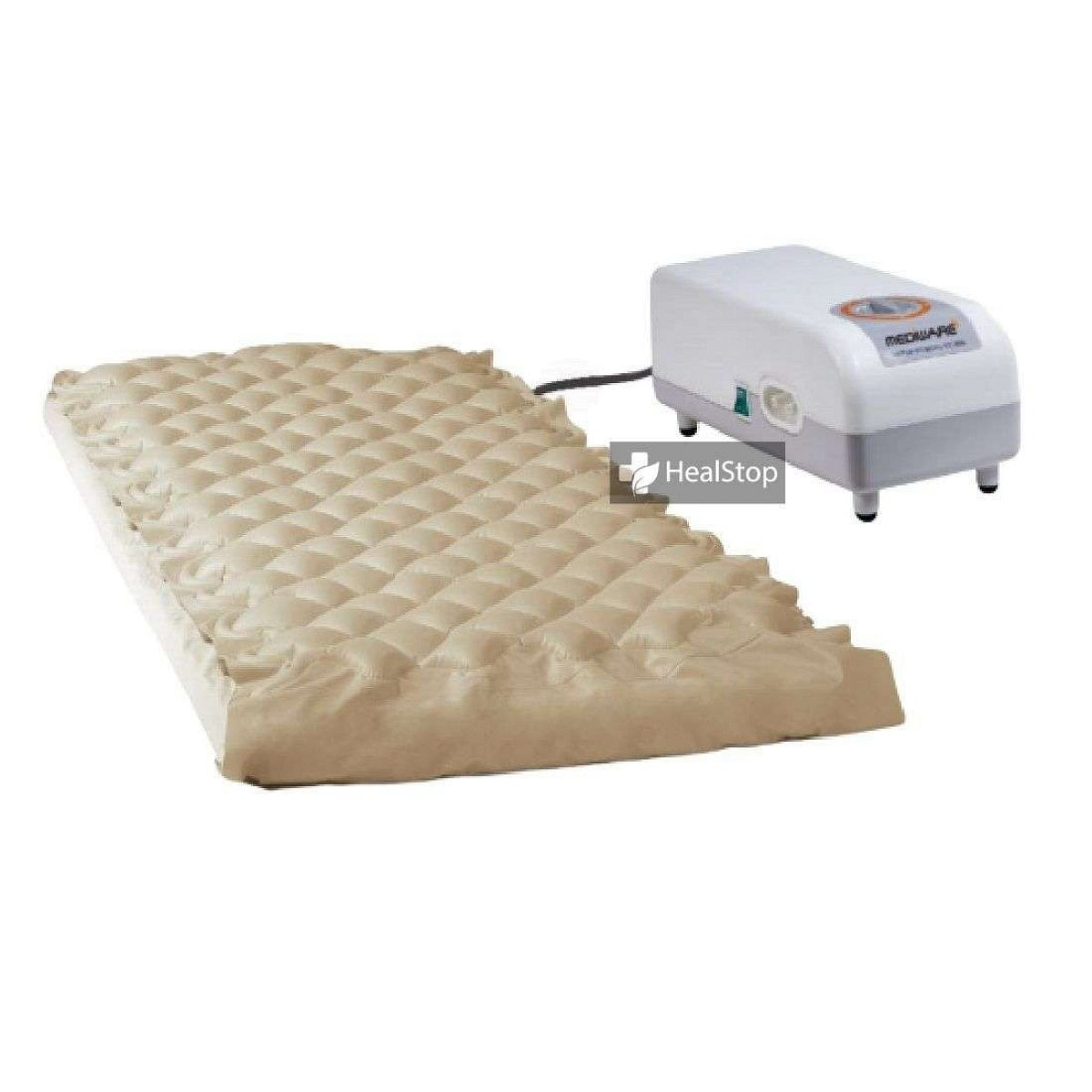 Bubble Type Air Bed for Bed Sores