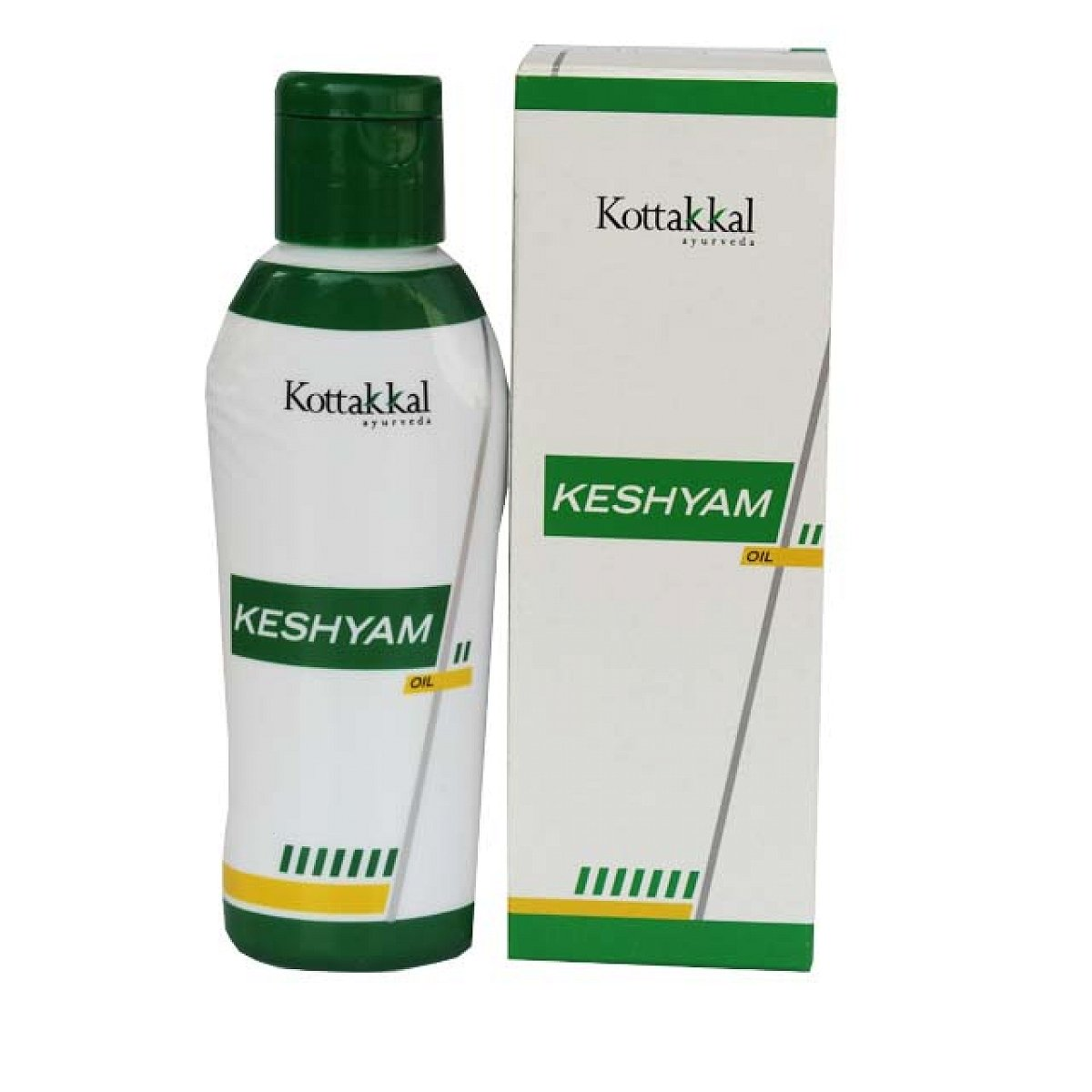 Keshyam Oil, 100 ml