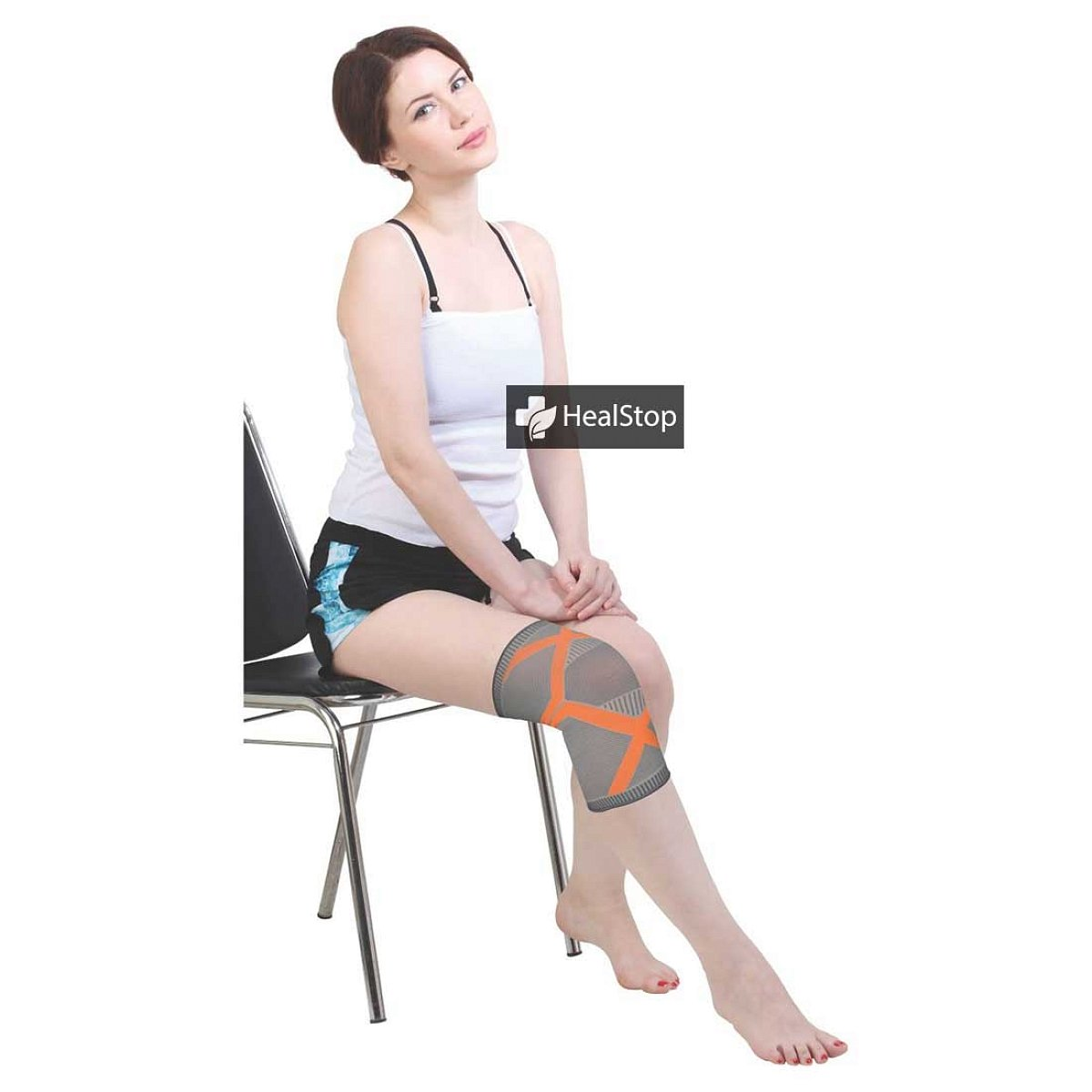 Knee Support 3d Ultima