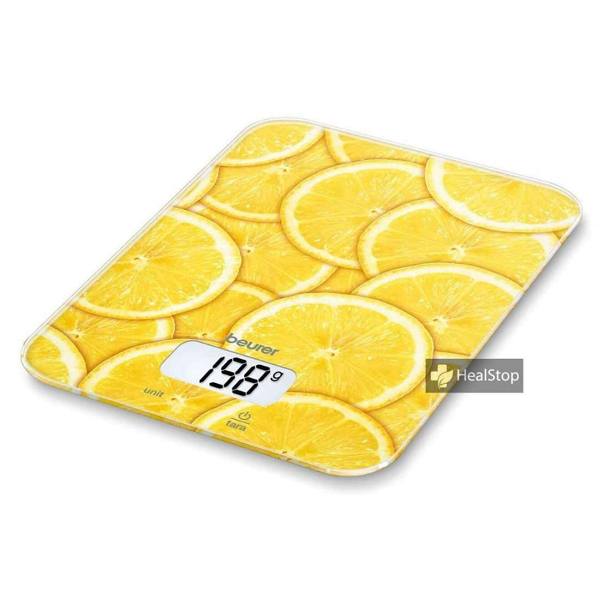 Kitchen Scale Lemon - KS 19