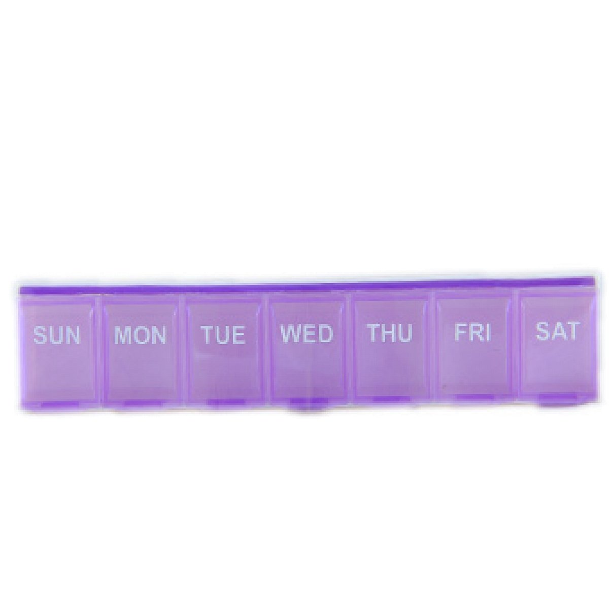 Once A Day - Weekly Tablet Organizer (OD)