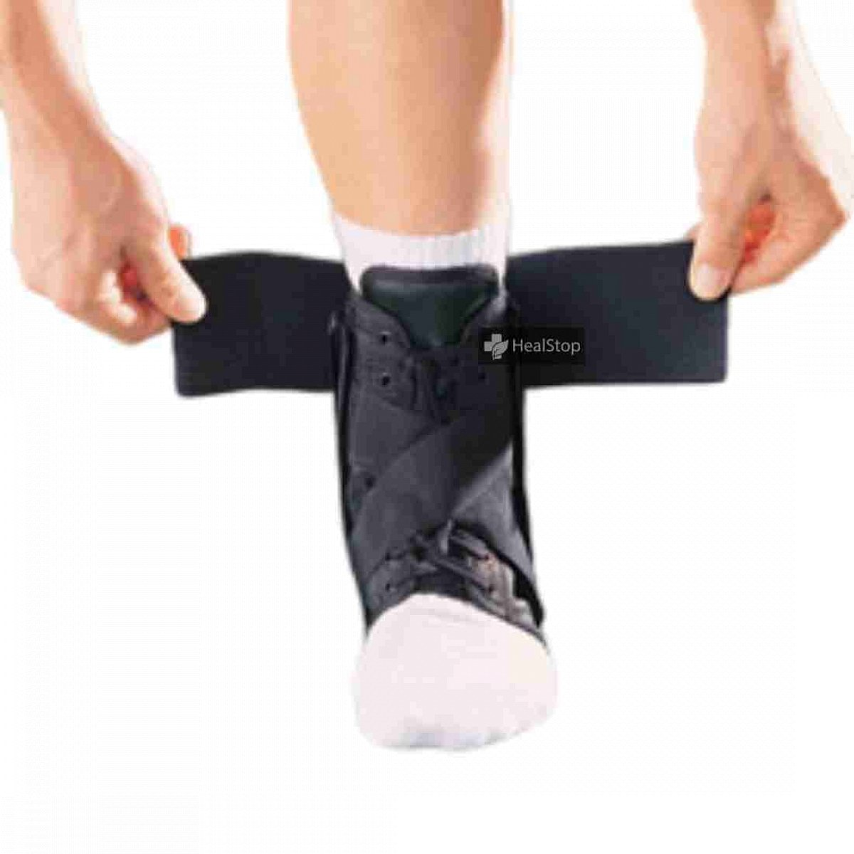 Ankle Support With Strap - Small - 4106