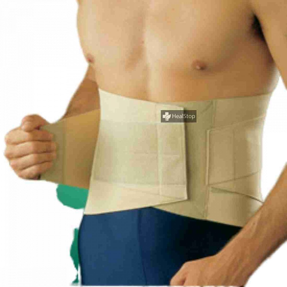 Lumbar Sacro Support XL