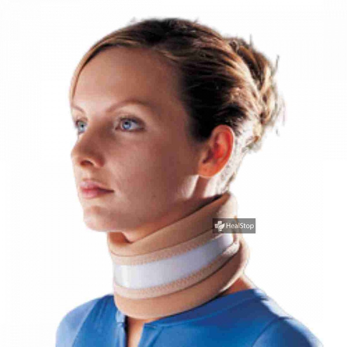 Cervical Collar Rigid Splint - XL