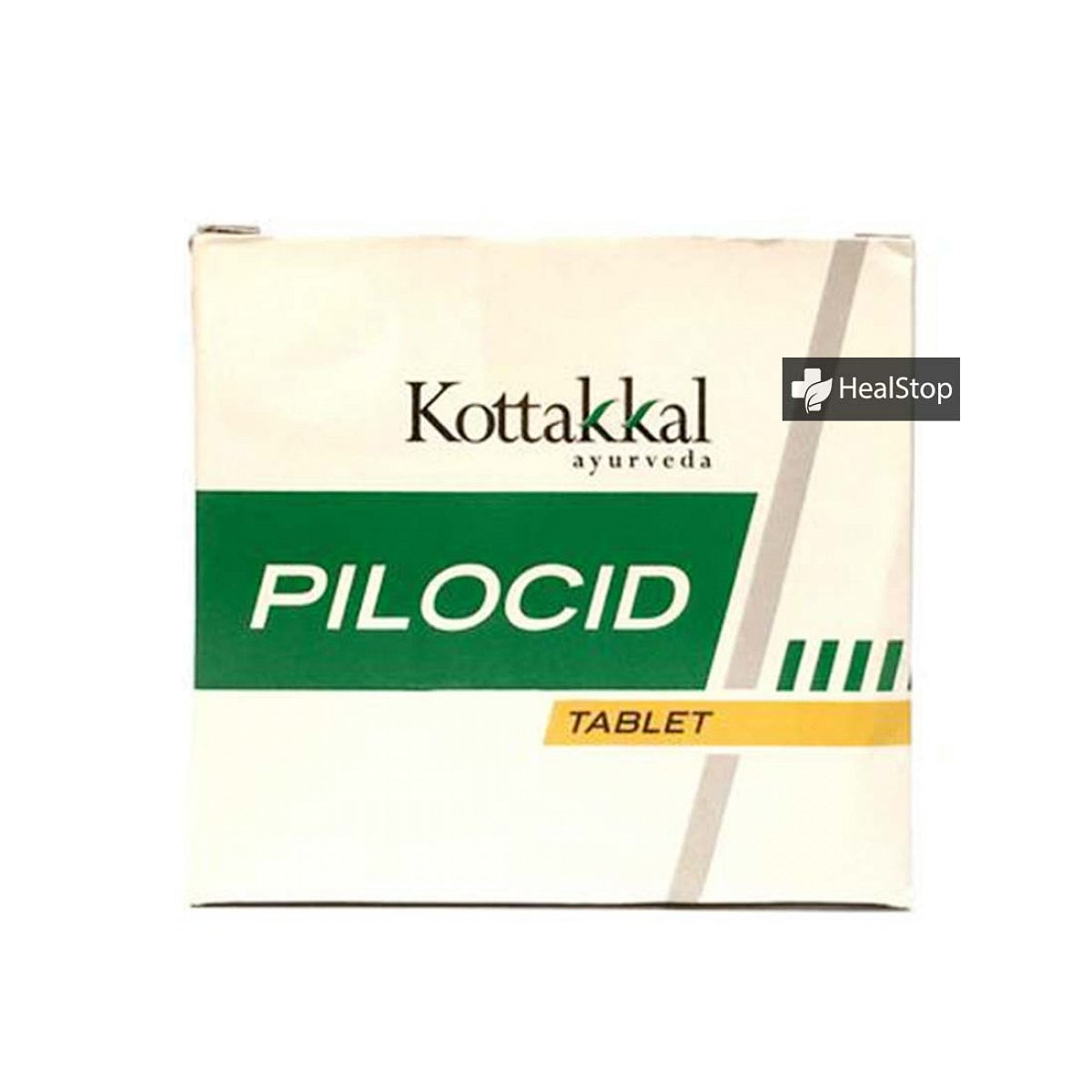 Pilocid Tablet, 25gm