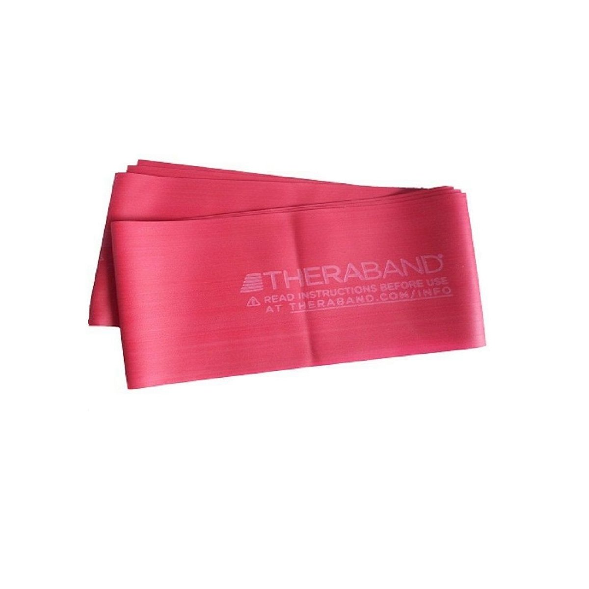 Professional Resistance Band 1.5 Meters (Red)