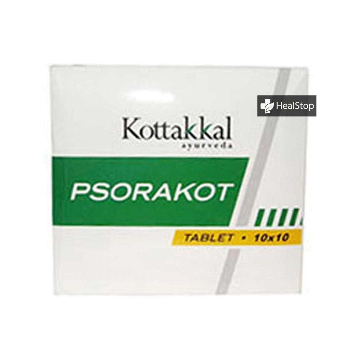 Psorakot Tablet, 25 gm