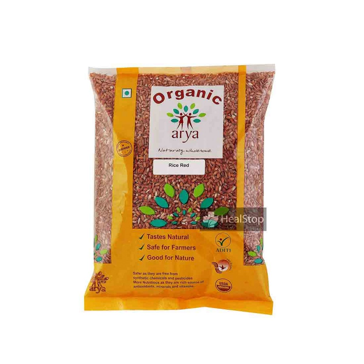 Rice Red- 1kg