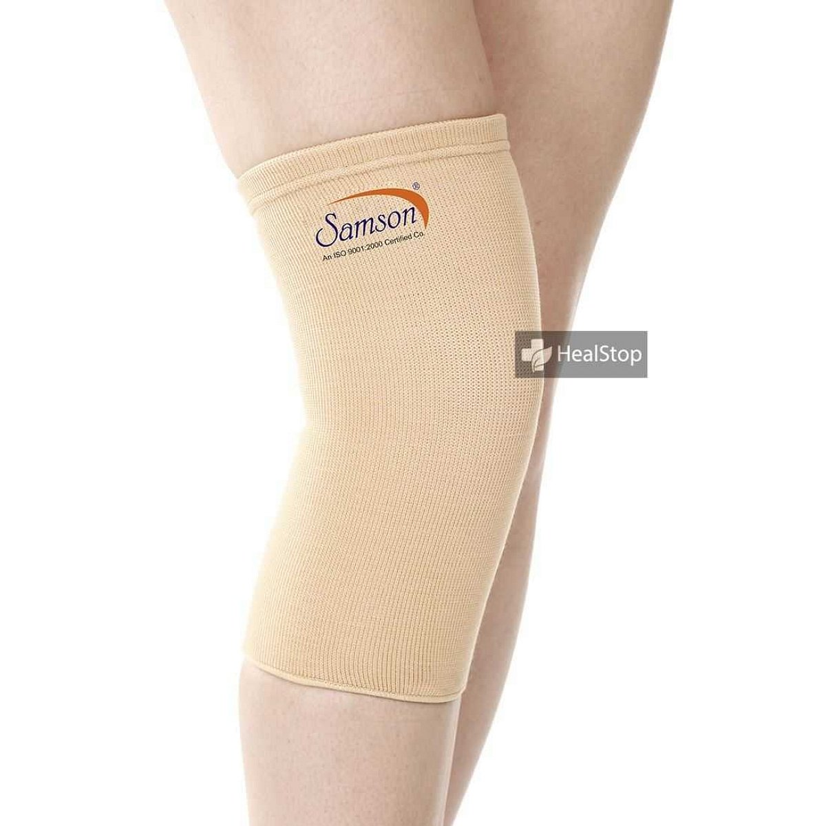 Knee Cap (Deluxe) - 1 Pair