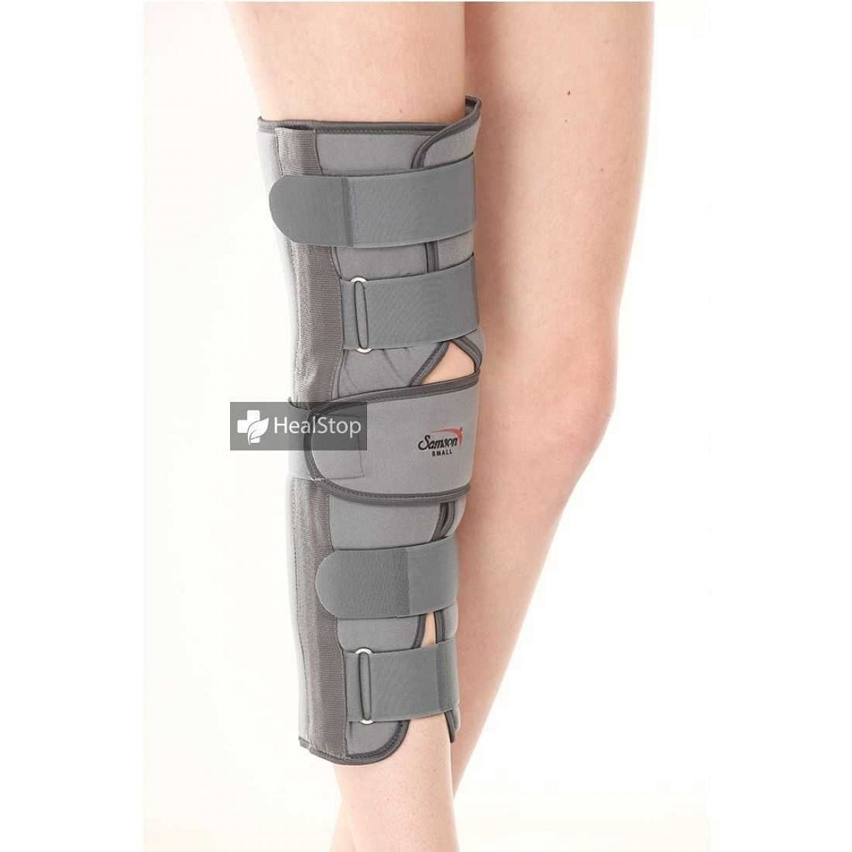 Knee Brace/Immobilizer (Long Type)