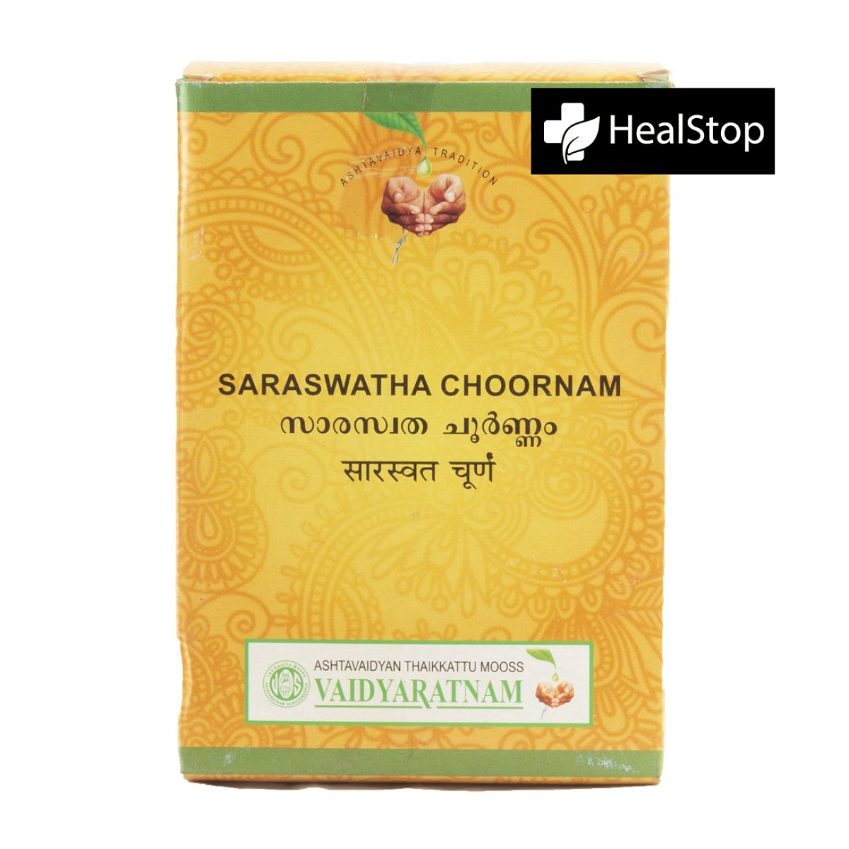 Saraswatha Churnam, 100gm