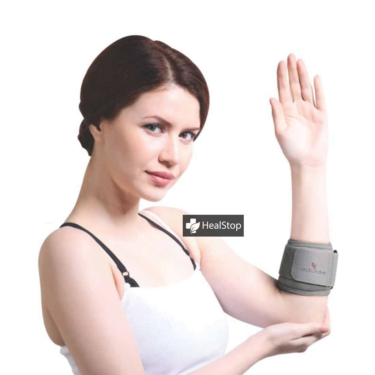 TENNIS ELBOW SUPPORT - Universal Size