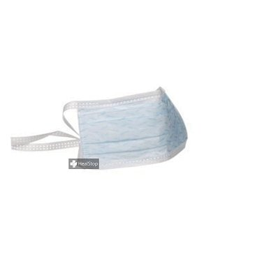 3M Disposable Surgical Mask, 3 Ply
