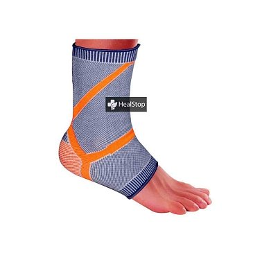 Ankle Support 3d Ultima
