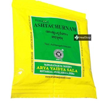 AshtaChurnam, 10gm (Pack of 10)