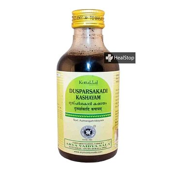 Dusparshakadi Kashayam, 200ml
