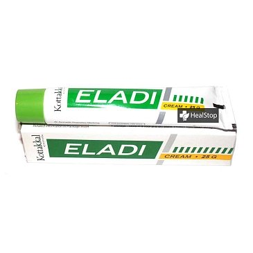 Eladi Cream, 25gm