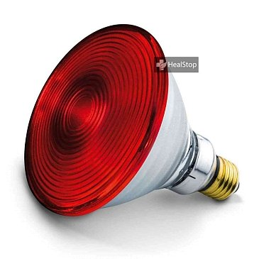 Infrared Lamp Bulb  IL 21 -150 W