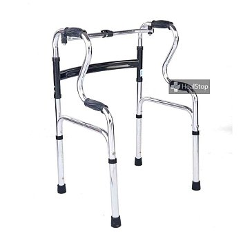 6 in 1 Multi Functional Walker Commode Shower chair