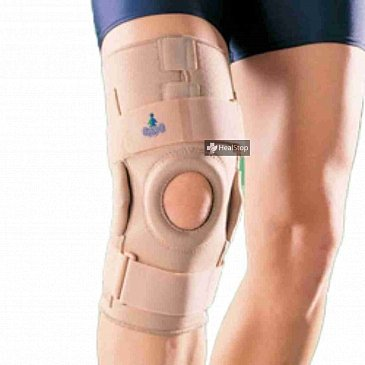 Neo Hinged Knee Stabilizer