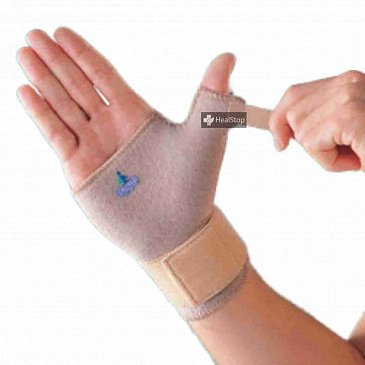 Wrist/Thumb Support Large - 1084