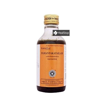 Pamantaka Thailam, 200ml