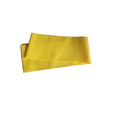 Professional Resistance Band 1.5 Meters (Yellow)