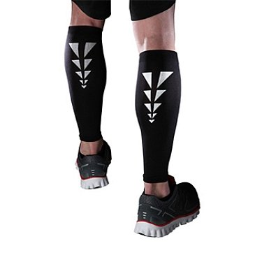 Reflective Calf Support