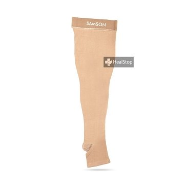 Medical Compression Stockings (Thigh High) (Class I)