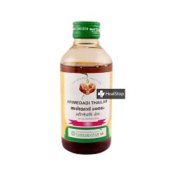 Arimedadi oil, 200ml