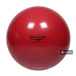 Bulk Exercise Balls-Red/55cm