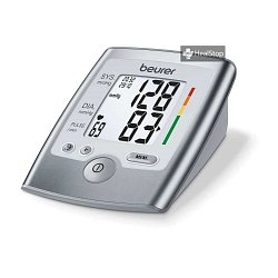 Upper Arm Blood Pressure Monitor - BM 35