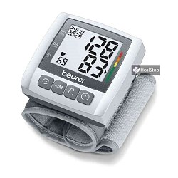 Wrist Blood Pressure Monitor - BC 30