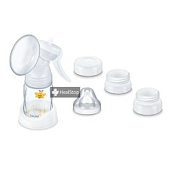 Manual Breast Pump - BY 15