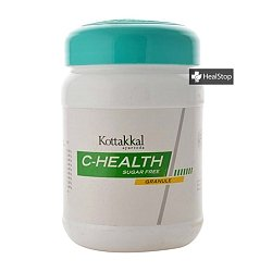 C-Health Sugar Free Granule, 250 gm