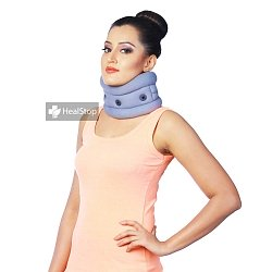 Cervical Collar (Soft) Grey