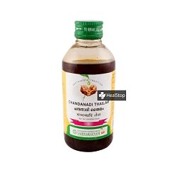 Chandanadi Thailam, 200ml