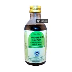 Chandrasuradi Kashayam, 200ml