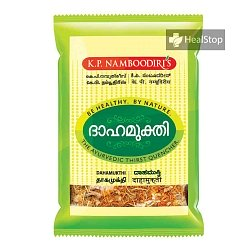 Dahamukthi- 30gm (Pack of 4)