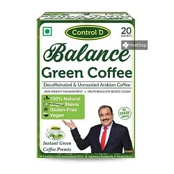 Green Coffee Instant Mix