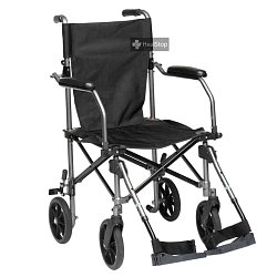 Wheel Chair Transport Trave Lite TC 005