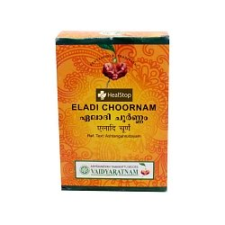 Eladi Churnam, 50gm (Pack of 2)