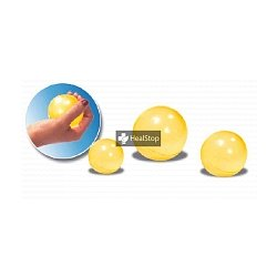 Gel Ball Soft (Yellow)