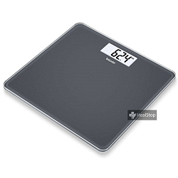 Digital Glass Scale - GS 213