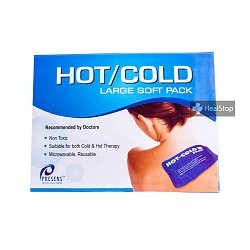 Hot & Cold Soft Pack